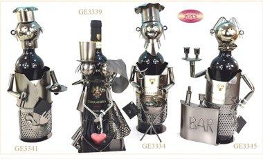 COLLEZIONE WINE INNAMORATI/CHEF/BARISTA/BBQ